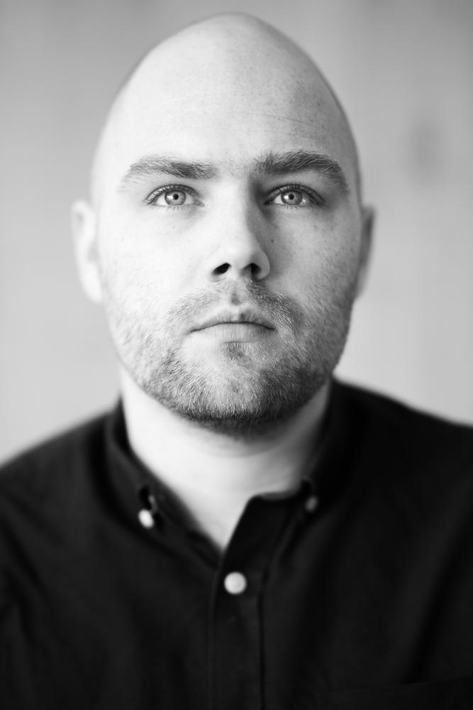 Portret van Wietse